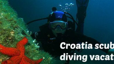 Photo of Scuba Diving in Croatia: Everything You Need to Know