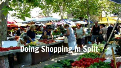 Photo of Guide to Shopping in Split, Croatia: Best Places for Souvenirs and more