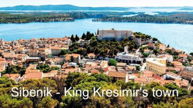 Photo of Guide to Traveling or Moving to Sibenik, Croatia: The Oldest Town in the Country