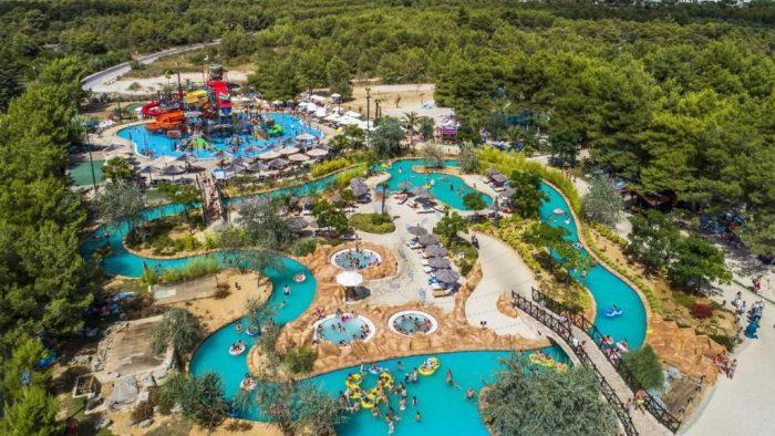 solaris resort waterpark