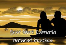 Photo of Guide to the South Croatia Naturist Beaches: Korcula, Mljet & More