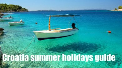 Photo of Summer in Croatia: Vacation Guide