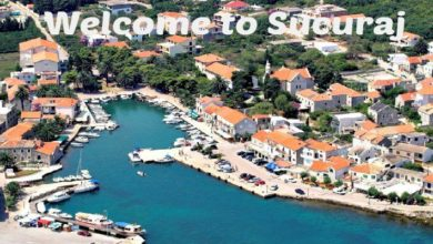 Photo of Travel Guide to Sucuraj (Hvar Island)