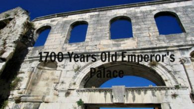 Photo of Visiting the Diocletian Palace in Split, Croatia