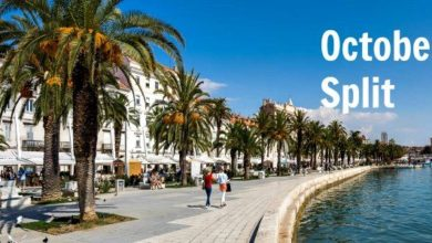 Photo of Visiting Split in October: Is It Worth It?
