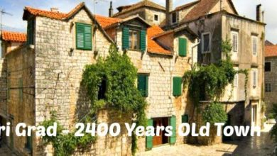 Photo of Travel Guide to Stari Grad, Croatia: the 2,400 Years Old Town