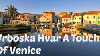 Photo of Travel Guide to Vrboska, Croatia: Best Beaches & Top Things to Do