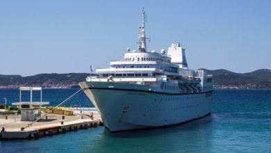 Photo of Ferries from Zadar, Croatia: All Lines Listed Here