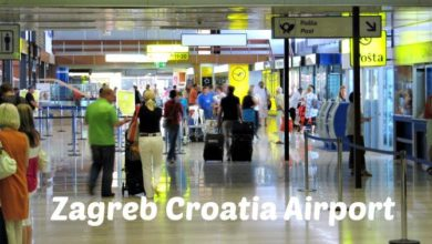 Photo of Zagreb Airport Guide: Bus, Transfer & General Information