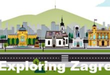 Photo of Public Transportation in Zagreb: A Guide to Getting Around in the City