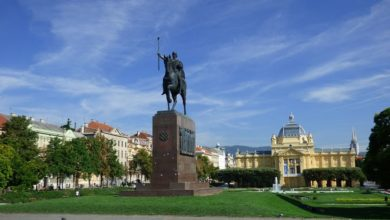 Photo of Best Things to See and Do in Zagreb, Croatia