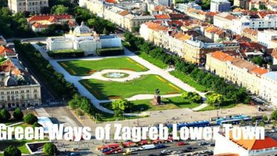 Photo of Zagreb, Croatia: Exploring the Lower Town (What to See, What to Do)