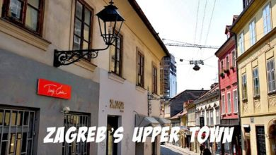 Photo of Exploring the Zagreb Upper Town: Things to See and Do