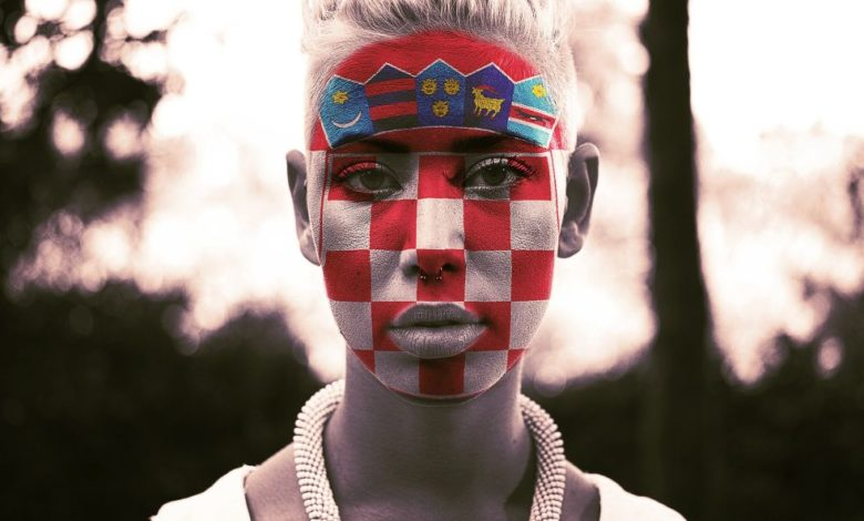 croatian girls