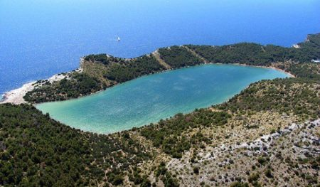 Dugi Otok Travel Guide